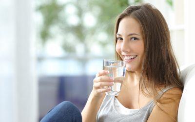 Mineralstoffe im Wasser – das tun sie für unseren Körper