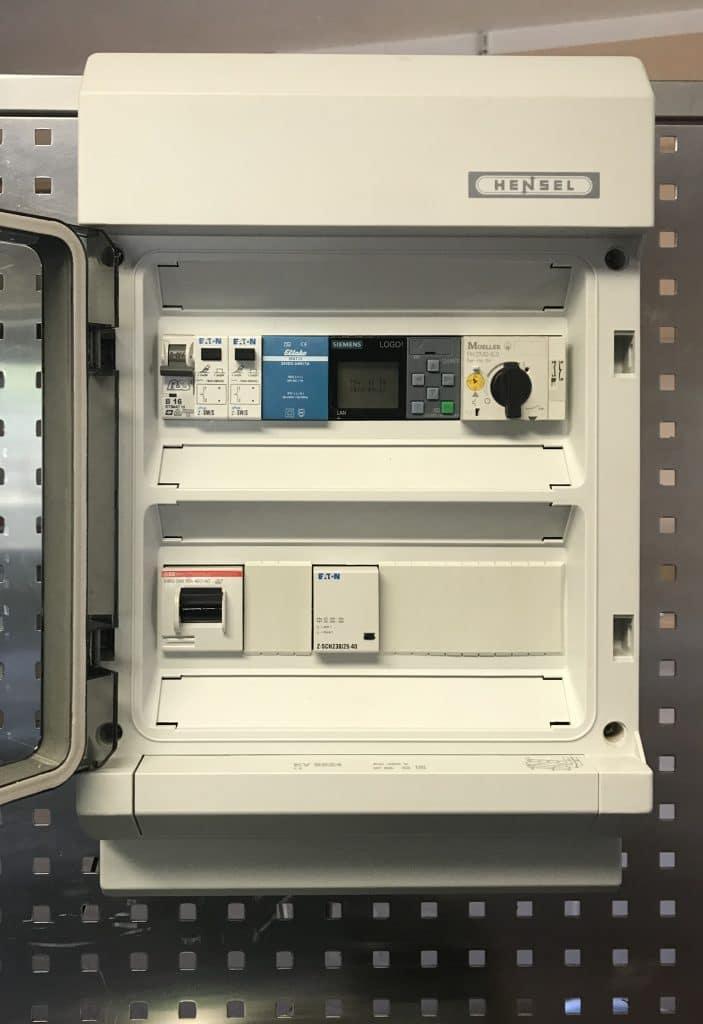 rückspülautomatik